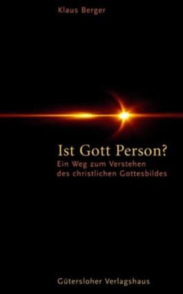 Ist Gott Person?