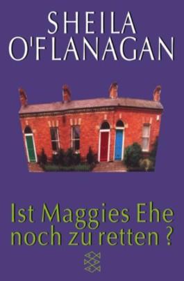 Ist Maggies Ehe noch zu retten?
