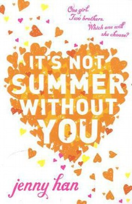 It's Not Summer without You