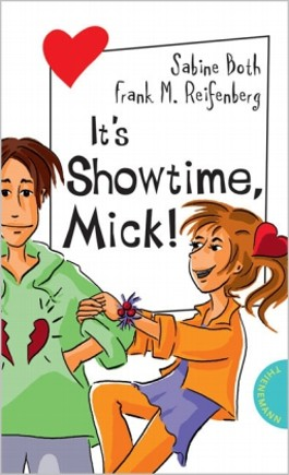 It's Showtime, Mick!
