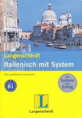 Langenscheidt Praktisches Lehrbuch Italienisch - Lehrbuch