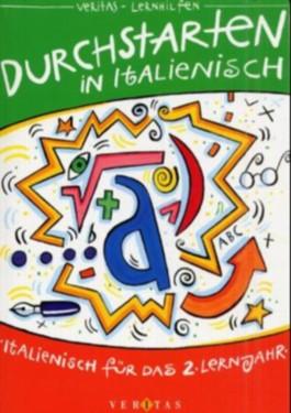 Italienisch für das 2. Lernjahr