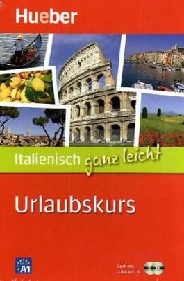 Italienisch ganz leicht Urlaubskurs