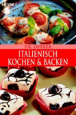 Italienisch Kochen und Backen