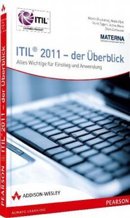 ITIL® 2011 - der Überblick