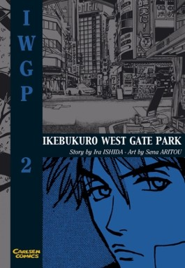 IWGP - Ikebukuro West Gate Park / Ikebukuro West Gate Park, Band 2