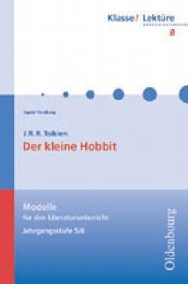 J.R.R. Tolkien, Der kleine Hobbit