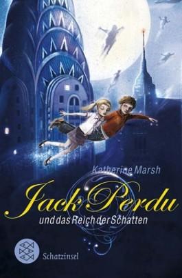 Jack Perdu und das Reich der Schatten