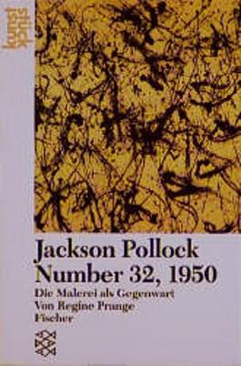 Jackson Pollock 'Number 32, 1950'