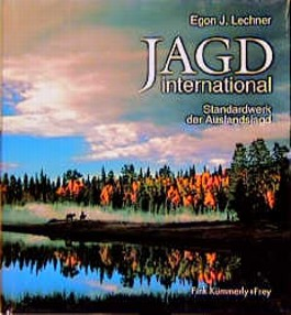 Jagd international