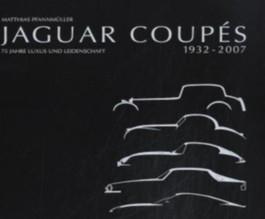 Jaguar Coupés