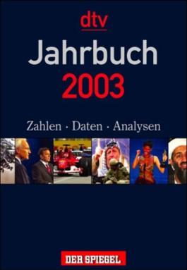 Jahrbuch 2003