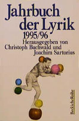 Jahrbuch der Lyrik 1995/96