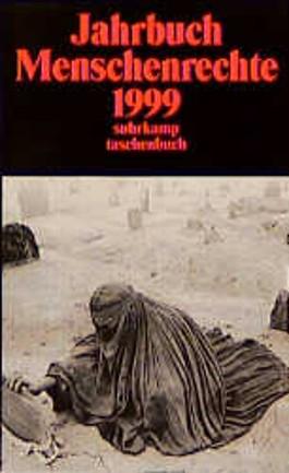 Jahrbuch Menschenrechte 1999