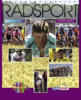 Jahresrückblick Radsport Saison 2003