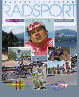 Jahresrückblick Radsport Saison 2004