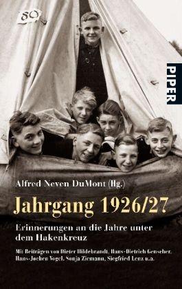 Jahrgang 1926/27