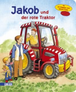 Jakob-Bücher / Jakob und der rote Traktor