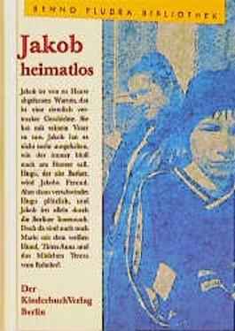 Jakob heimatlos