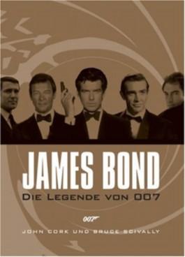 James Bond, Die Legende von 007