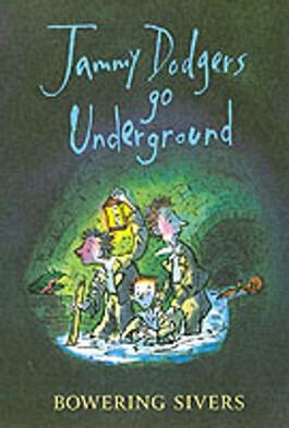 Jammy Dodgers Go Underground