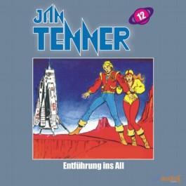 Jan Tenner Classics 12 - Entführung ins All