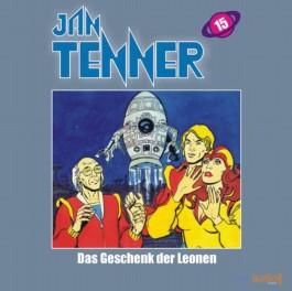 Jan Tenner Classics 15 - Das Geschenk der Leonen