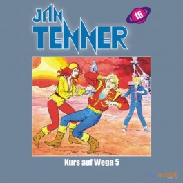 Jan Tenner Classics 16 - Kurs auf Wega 5