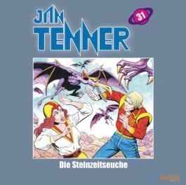 Jan Tenner Classics 31 - Die Steinzeitseuche