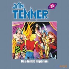 Jan Tenner Classics 32 - Das dunkle Imperium