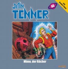 Jan Tenner Classics 46 - Mimo, der Rächer