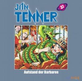 Jan Tenner Classics  37 - Aufstand der Barbaren