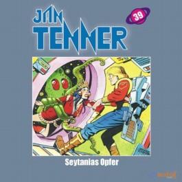 Jan Tenner Classics  39 - Seytanias Opfer