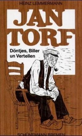 Jan Torf