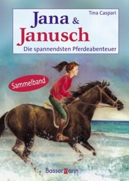 Jana und Janusch II