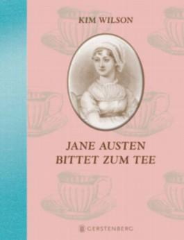 Jane Austen bittet zum Tee
