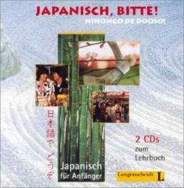 Japanisch, bitte! Nihongo de dooso, Band 1
