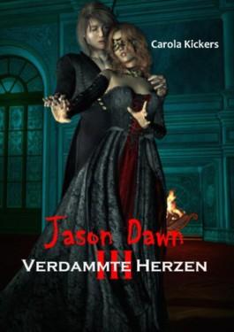 Jason Dawn III