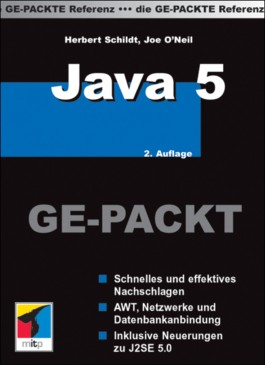 Java 5 GE-PACKT