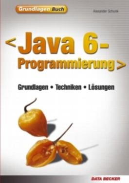Java 6-Programmierung