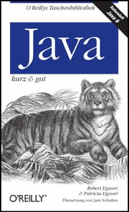 Java - kurz & gut