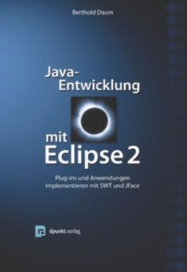 Java-Entwicklung mit Eclipse 2