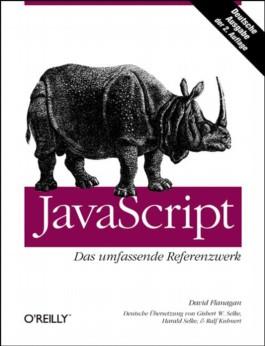 JavaScript. Das umfassende Referenzwerk