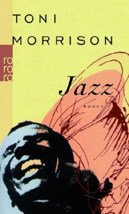 An analysis of the book jazz by toni morrison