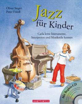 Jazz für Kinder