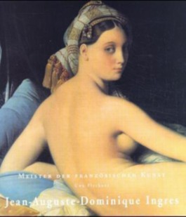 Jean-Auguste-Dominique Ingres 1780-1867
