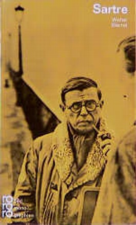Jean-Paul Sartre. Mit Selbstzeugnissen und Bilddokumenten