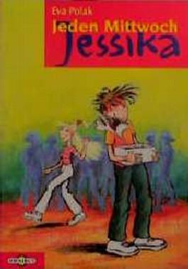 Jeden Mittwoch Jessika