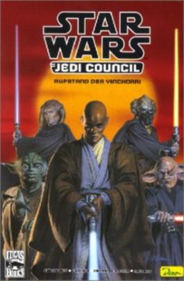Jedi Council: Aufstand der Yinchorri