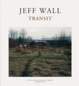 Jeff Wall: Transit